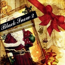 VA - Black Snow 2: The Completely Different Xmas Compilation (2010)