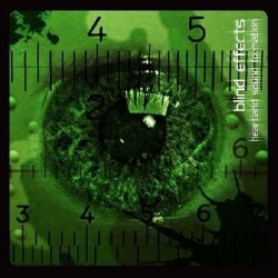 Blind Effects - Heartland Sound Formation (2010)