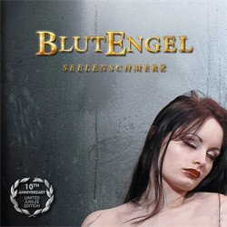 Blutengel - Seelenschmerz (2CD 10th Anniversary Limited Jubilee Edition) (2011)