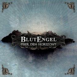 Blutengel - Über Den Horizont (Limited Edition CDM) (2011)