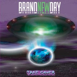 Brand New Day - Take Cover (2CD) (2009)