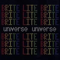 Brite Lite Brite - Universe Universe (2009)