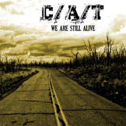 C/A/T - We Are Still Alive (EP) (2009)