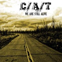 C/A/T - We Are Still Alive (EP) (2009)