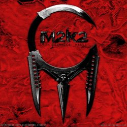 [CYNICAL_MASS] - M2K2 (2CD) (2010)