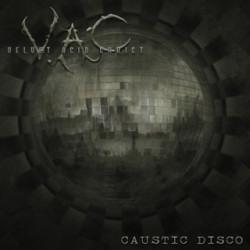 Velvet Acid Christ - Caustic Disco (EP) (2010)