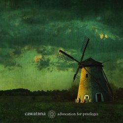 Cawatana - Advocation For Privileges (EP) (2010)