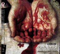 Cedigest - Walking In The Flesh (2CD Limited Japanese Edition) (2010)