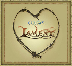 Changes - Lament (2010)