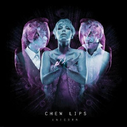 Chew Lips - Unicorn (Advance) (2010)