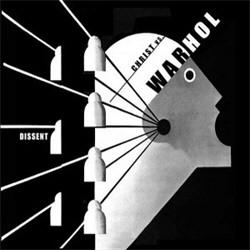 Christ Vs. Warhol - Dissent (2010)