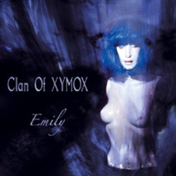 Clan Of Xymox - Emily (Limited Edition CDM) (2009)