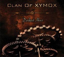 Clan of Xymox - Darkest Hour (2011)