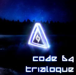 Code 64 - Trialogue (2CD Limited Edition) (2010)