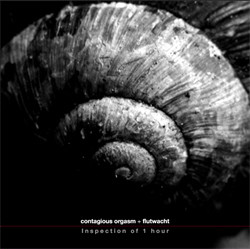 Contagious Orgasm And Flutwacht - Inspection Of 1 Hour (2009)