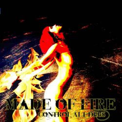 Control Alt Deus - Made Of Fire (EP) (2008)