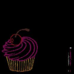 Cosmicity - ASCII Cupcake (EP) (2010)