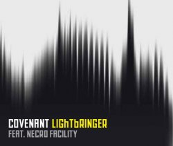 Covenant Feat. Necro Facility - Lightbringer (EP) (2010)