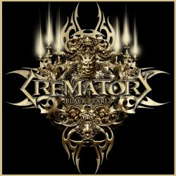 Crematory - Black Pearls (2CD) (2010)