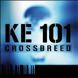 Crossbreed - Ke101 (2009)