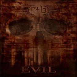 Cyclone B - Evil (2009)