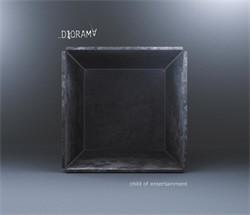 Diorama - Child Of Entertainment (CDM) (2010)