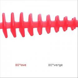 DI*ove - DI*verge (2010)