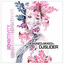 DJSlider - Sensitivity ( Liquid Funk, Soulful Drum & Bass mix ) (13.07.2010)
