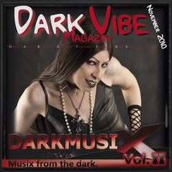 VA - Dark MusiX Compilation Vol.II (2010)