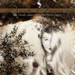 Dark Orange - Clouds, Paperships And Fallen Angels (2010)