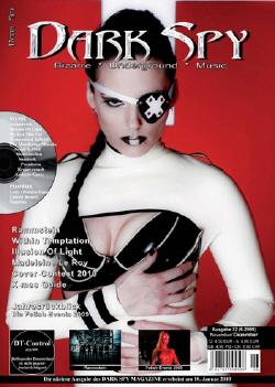 VA - Dark Spy Compilation Vol.26 (2009)