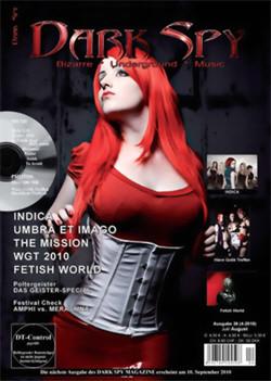 VA - Dark Spy Compilation Volume 30 (2010)