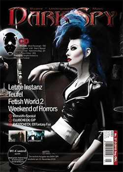 VA - Dark Spy Compilation Vol.31 (2010)