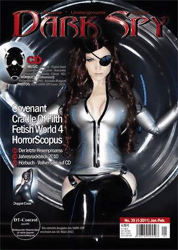VA - Dark Spy Compilation Vol.33 (2011)