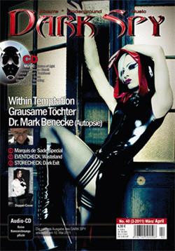 VA - Dark Spy Compilation Volume 34 (2011)