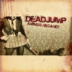 Deadjump - Animus Necandi (2010)