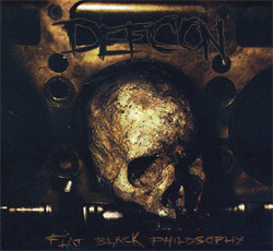 Defcon - Flat Black Philosophy (2010)