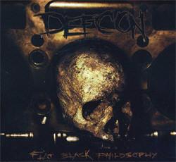 Defcon - Flat Black Philosophy (2010)