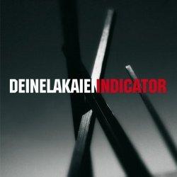 Deine Lakaien - Indicator (2010)