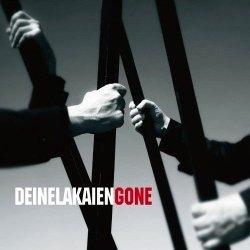 Deine Lakaien - Gone (CDM) (2010)