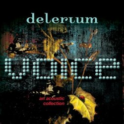 Delerium - Voice: An Acoustic Collection (2010)