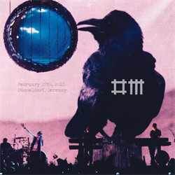 Depeche Mode - Live in Duesseldorf 27th February Germany (Tour of the Universe) (2CD) (2010)