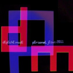 Depeche Mode - Personal Jesus 2011 (2011)