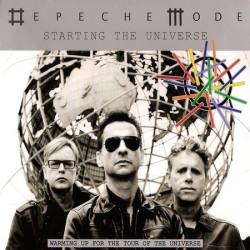 Depeche Mode - Starting The Universe (2CD) (Bootleg) (2009)