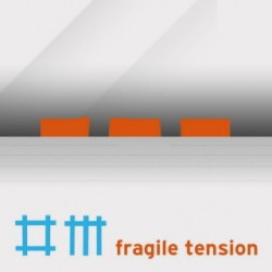 Depeche Mode - Fragile Tension (Incl. Laidback Luke Remix) (Promo CDM) (2009)