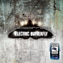 Desastroes - Electric Butterfly (2011)