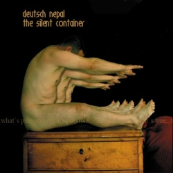 Deutsch Nepal - The Silent Container (3CD) (2009)