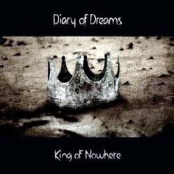 Diary Of Dreams - King Of Nowhere (CDM) (2009)