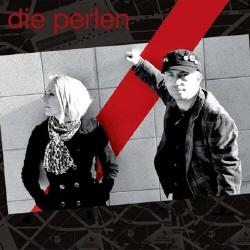 Die Perlen - Stadt (EP - Vinyl) (2009)