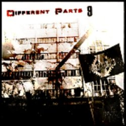 VA - Different Parts 9 (2010)